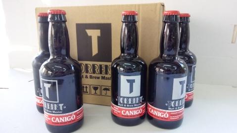 Lot 3 - 1 caixa de 12 ampolles Canigó