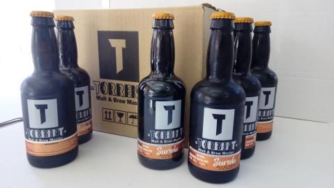 Lot 4 - 1 caixa de 12 ampolles Sureda (2)